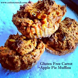carrot apple pie muffins-001