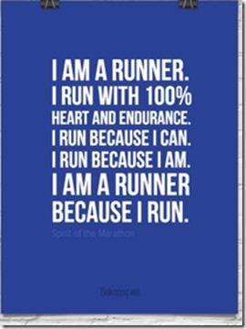 run heart