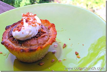 yogurt topping Pastry