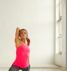 Yoga for Running- 3 Poses to Practice Now!