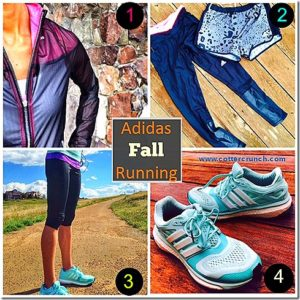 Fall Run Gear to Help Ease You into Cooler Temps.