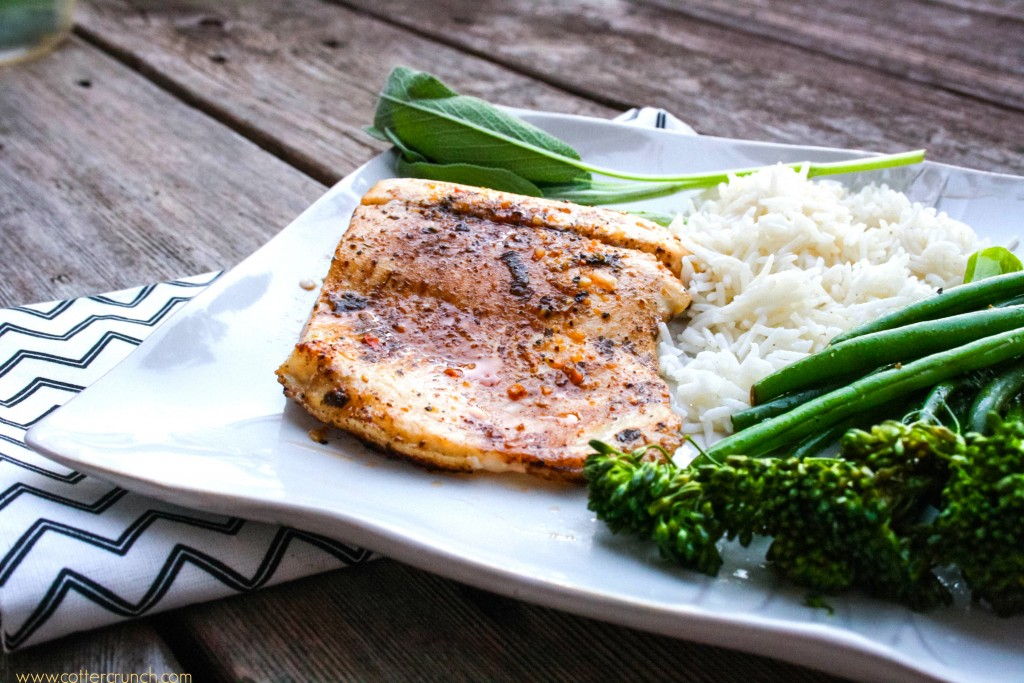 baked southwest sage trout (1 of 1)
