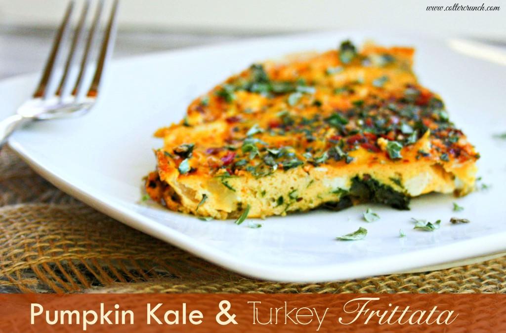 paleo pumpkin Turkey Kale Frittata 6 (4 of 1)