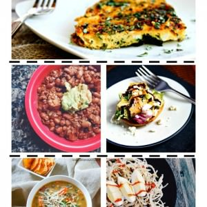 Budget Friendly gluten Free meals - cottercrunch.com #glutenfree #pathToFit