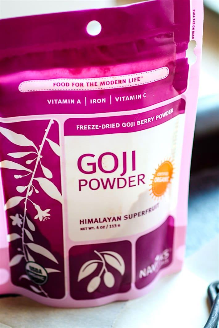 goji powder health benefits.