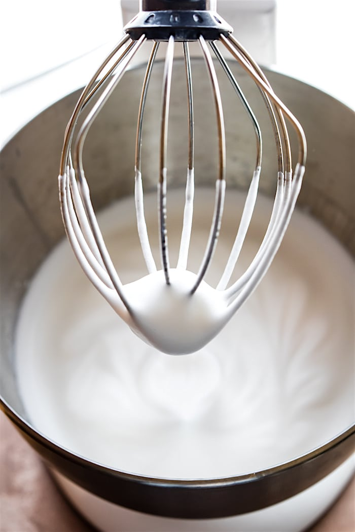 Aquafaba is the new trend in Vegan baking and Egg Free baking. It's easy, healthy, and versatile! You can whip it up to use in place of egg whites, or just use the juice (Chickpea brine) for whole egg baking