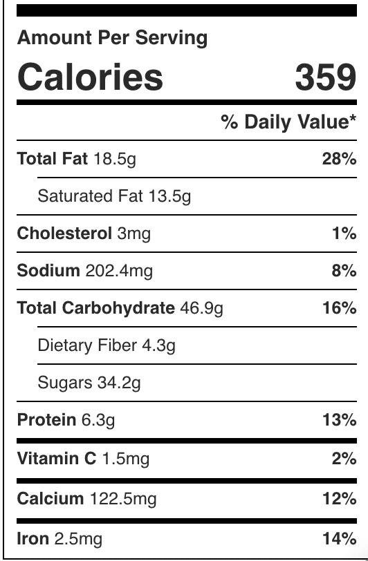 No bake oreo dirt pie (vegan, Gluten Free)