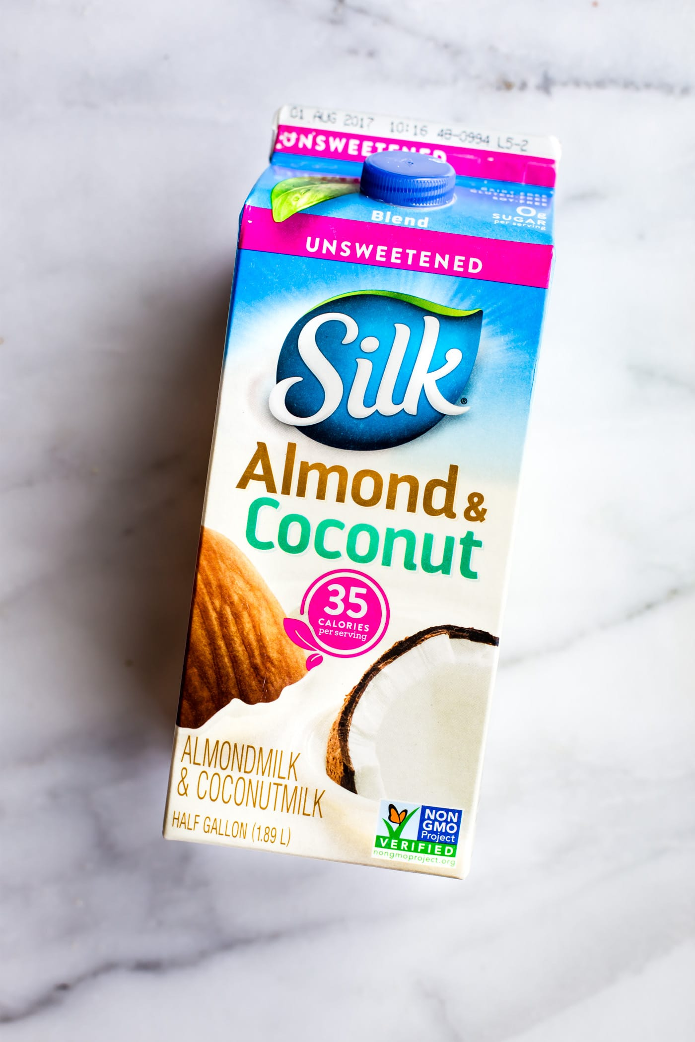 Silk ALmond Coconut Milk (Silk Smoothies) - Vegan