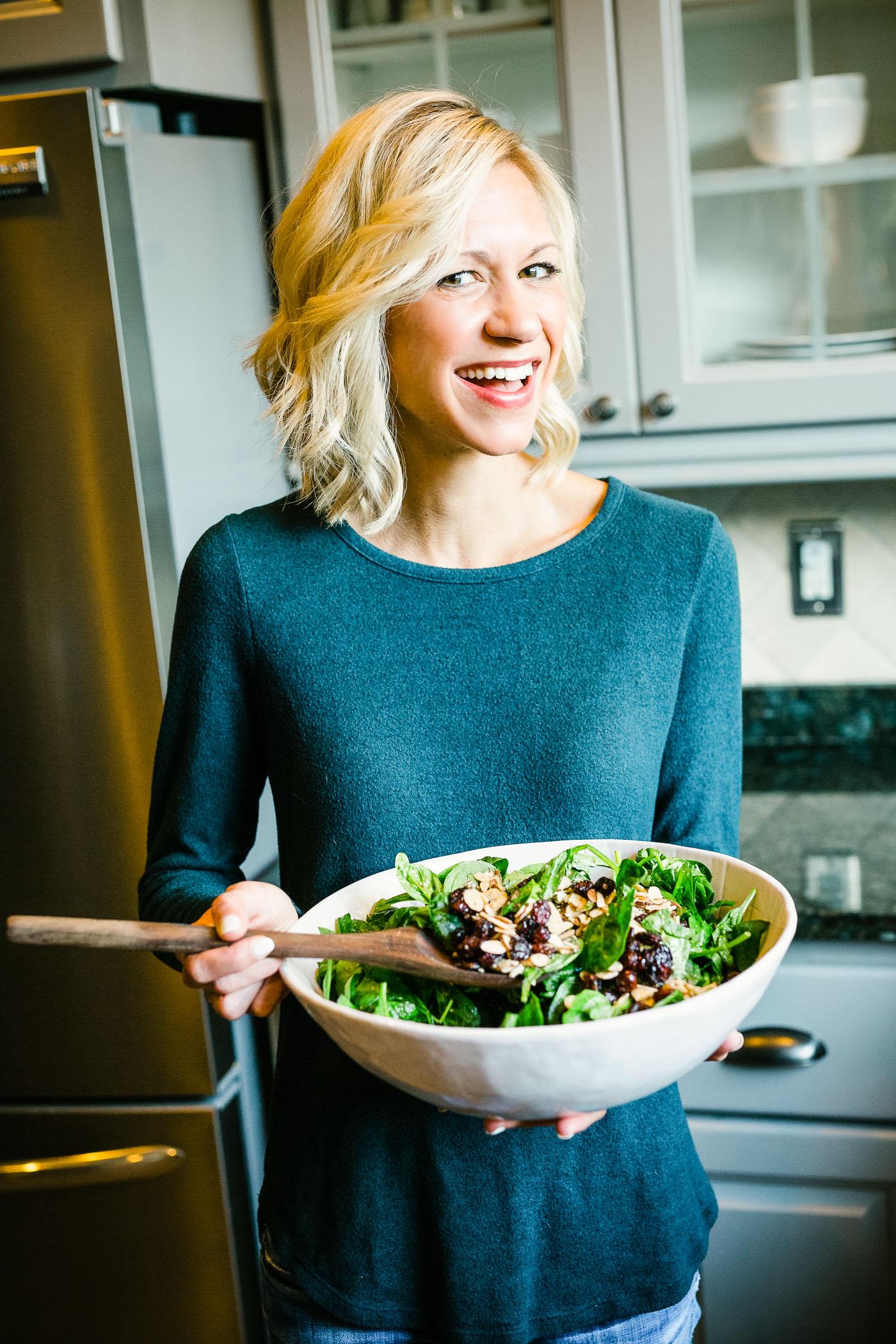 Cotter Crunch - Gluten Free Nutrition Specialist
