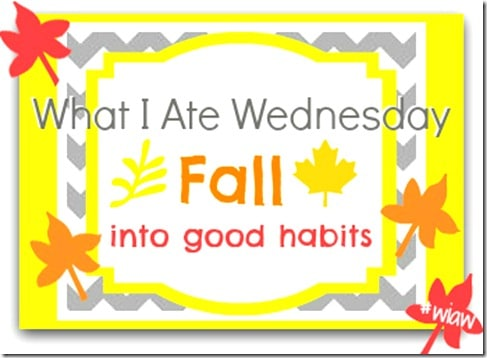 wiaw fall into good habits button