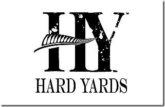 hard yards