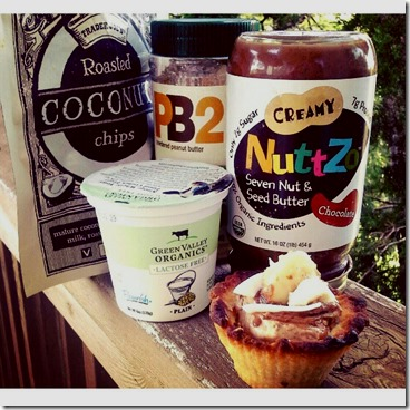 nuttzo pudding cups
