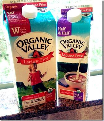 o valley milk