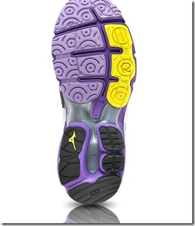 Wave Rider 17_WOMENS_Outsole