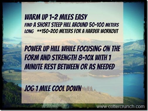 hills- short