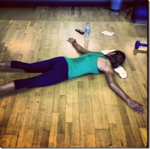 Burpees or Bust Challenge and Roundup