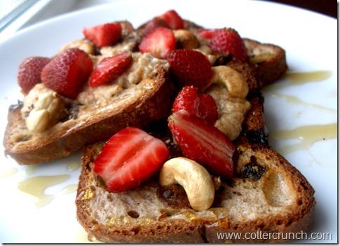 french toast bake gluten free