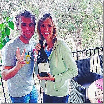 lacrema wine