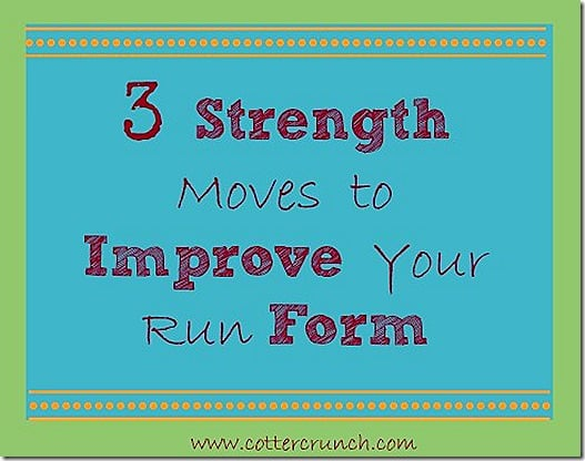 run form moves