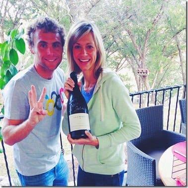 celebrate wine