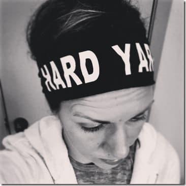 hard yards band
