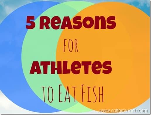 reasons to eat fish