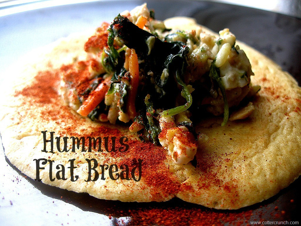 Flat Bread Recipe Easy No Yogurt