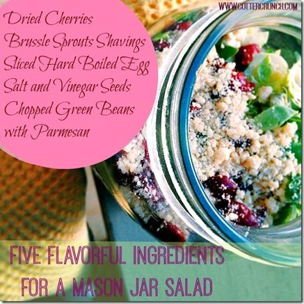 mason jar salad ingredients2