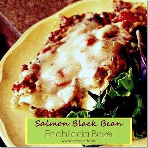 salmon-enchiladas