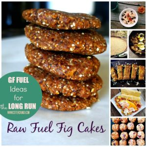 Gluten Free Food Ideas To Eat Before Your Long Run