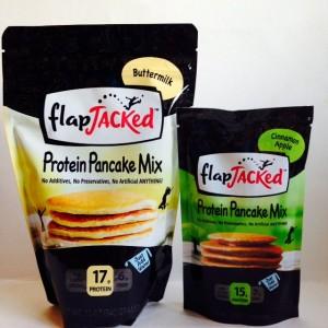 flapjacked mix