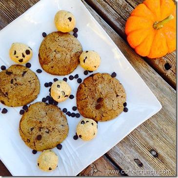 cappellos paleo cookie dough