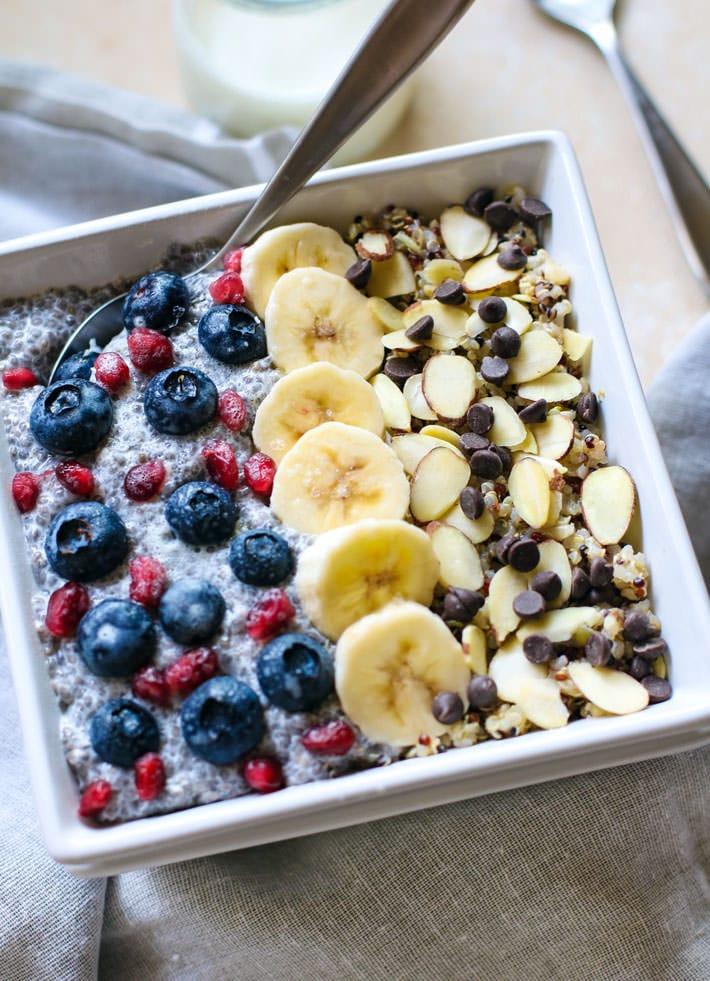 Breakfast Power Bowls Cotter Crunch Gluten Free Recipes