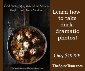 ebook-dark dramatic photos from spice train.