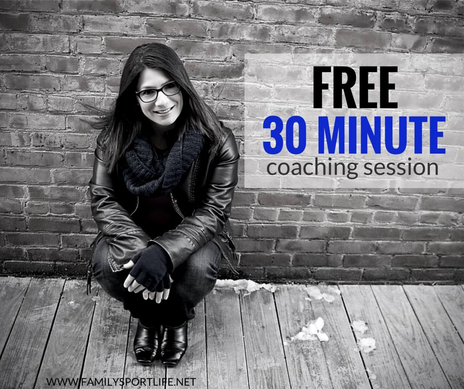 free coaching - Familylifesport.net