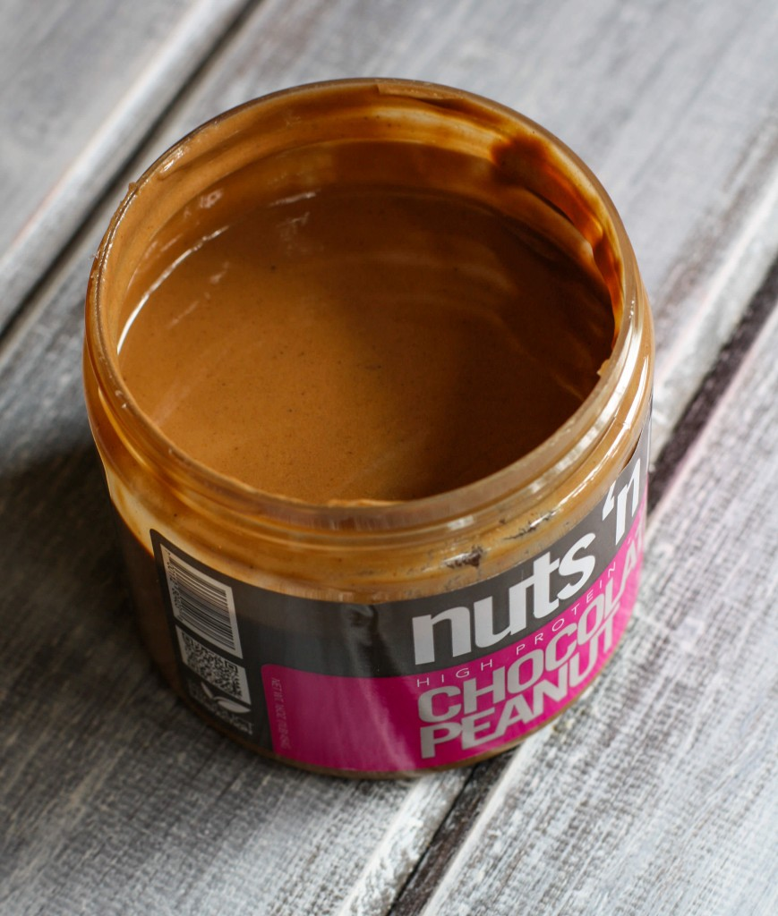 nuts n more chocolate peanut butter protein spread @nutsnmore