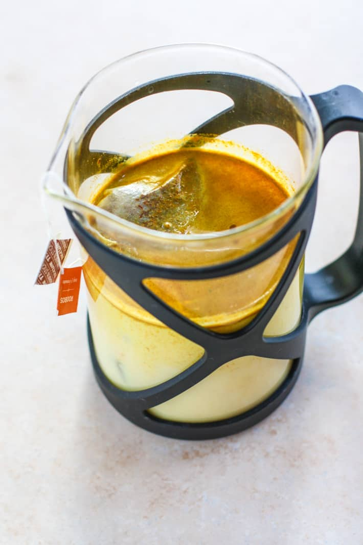 chai smoothie bowl (4 of 1)