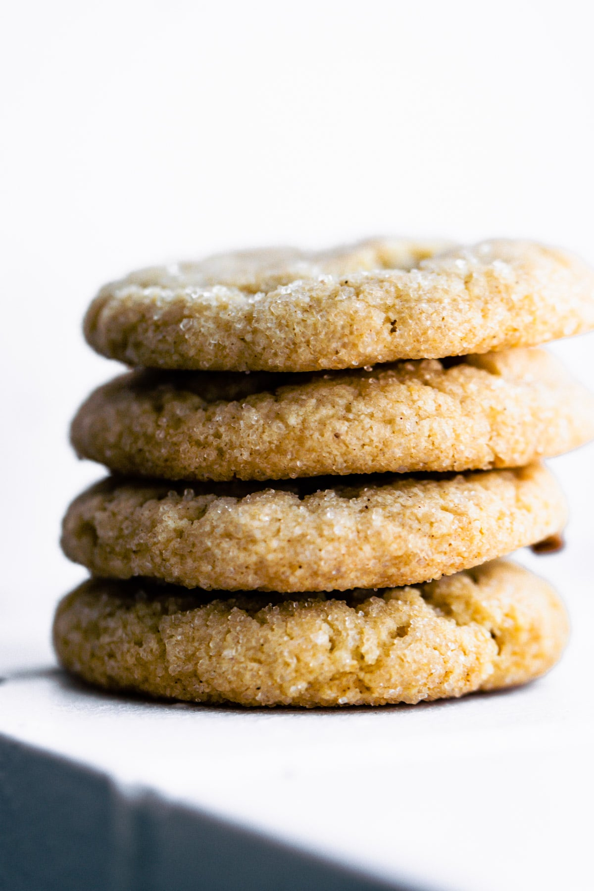 Sugar Spice Almond Flour Cookies Cotter Crunch