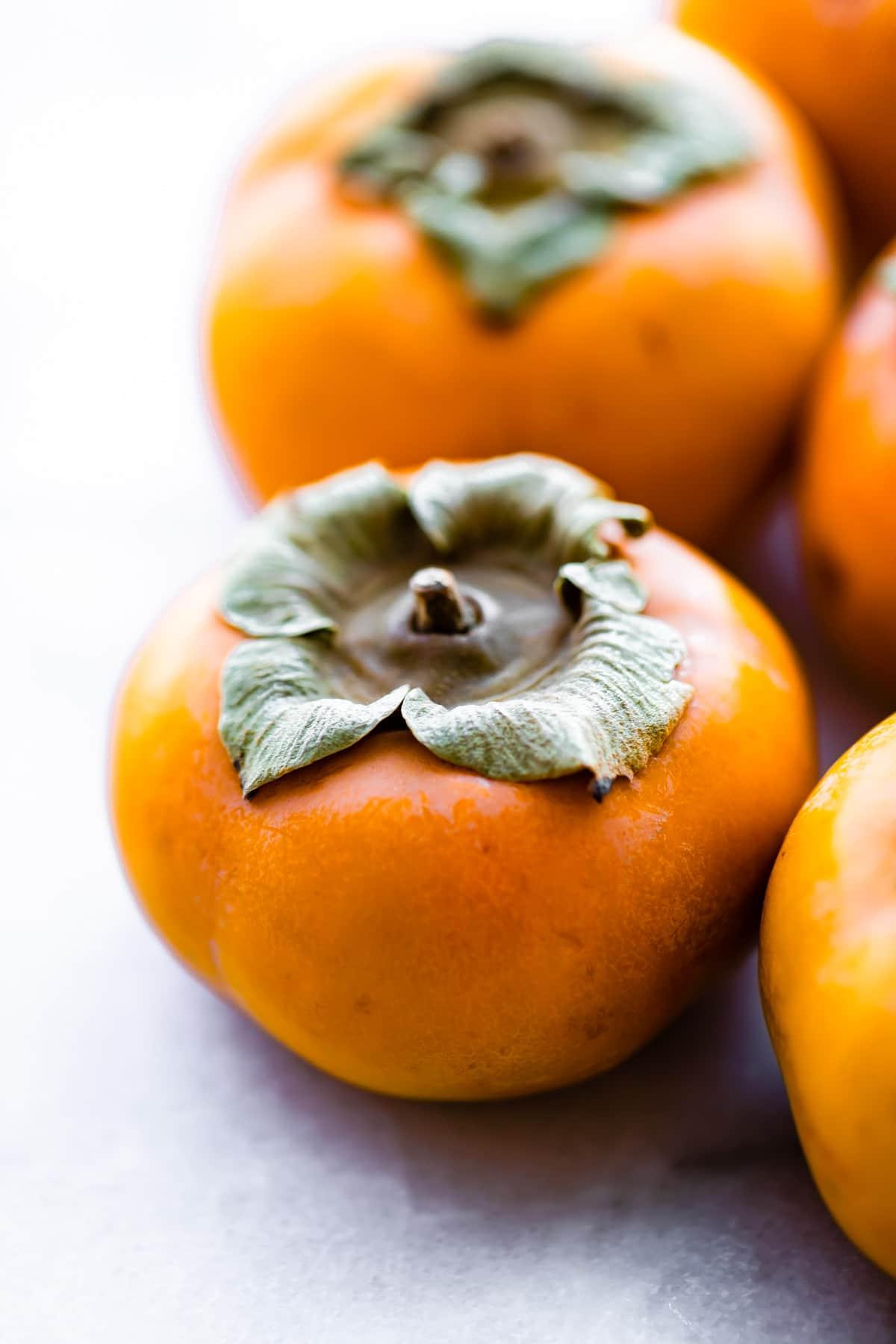 3 persimmon