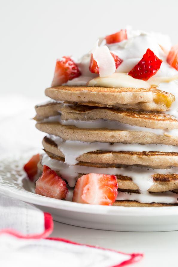 Oh she Glows - vegan glutenfree pancakes-5616