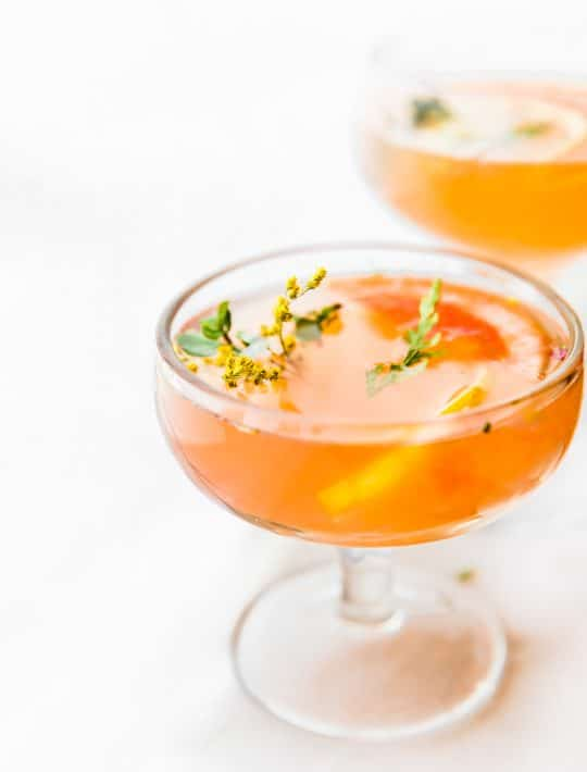 winter citrus light paloma tequila cocktail_