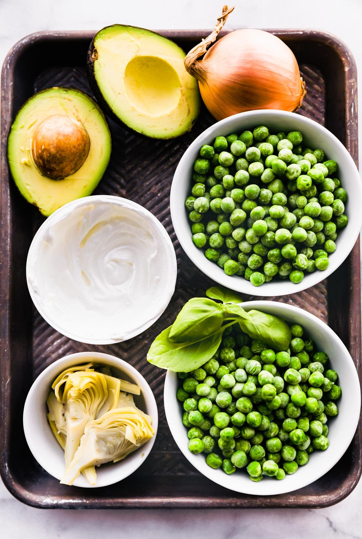 pea soup diet plan