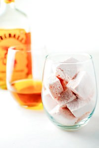 fireball-whisky- Homemade Marshmallows @homemadehooplah