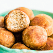 cinnamon bites- breakfast no bake -