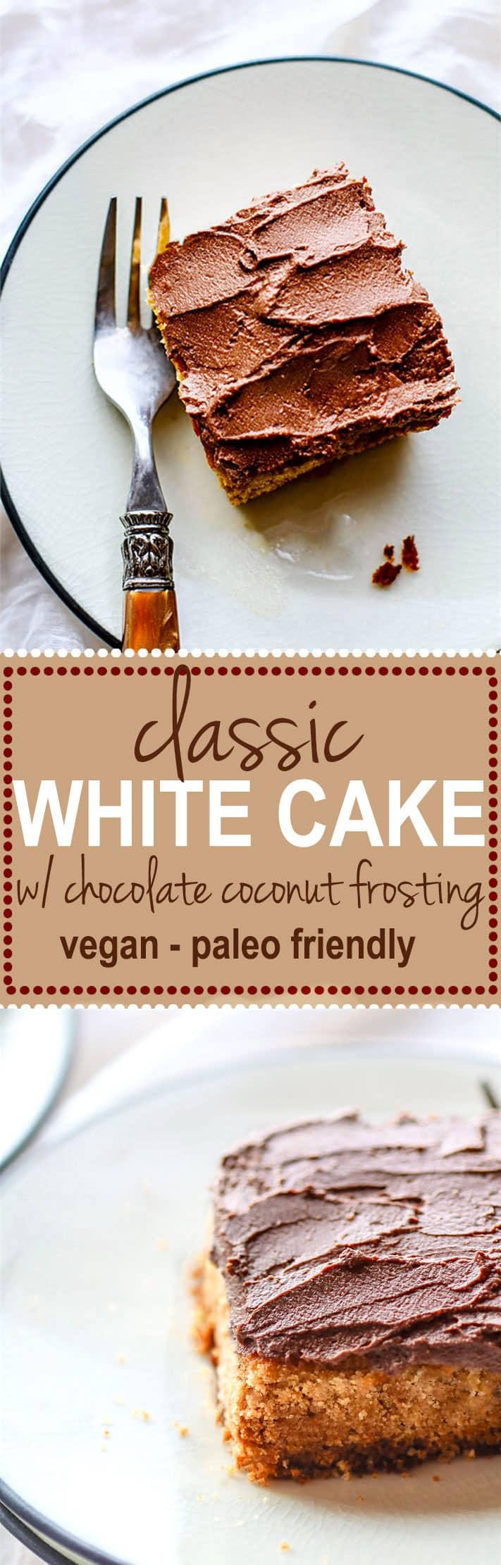Vegan White Cake In A Mug