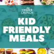 "titled photo ""Kid Friendly Meals with Hidden Vegetable Recipes"""