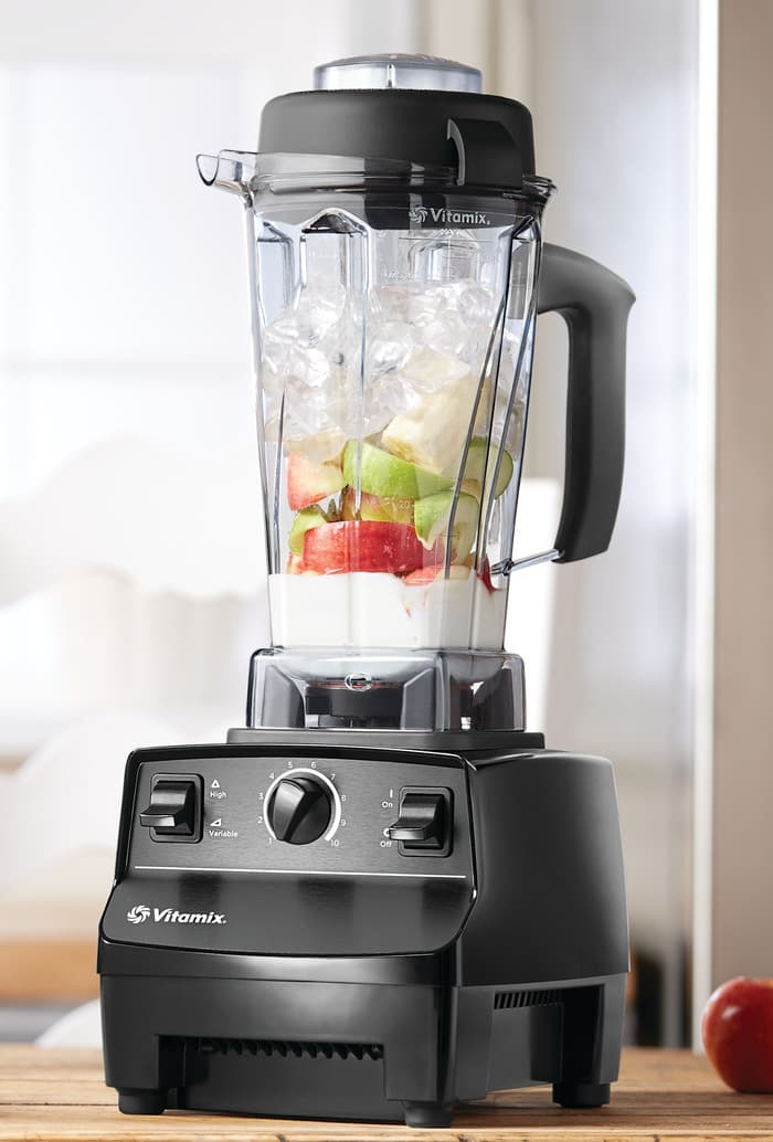 vitamix C-series blender