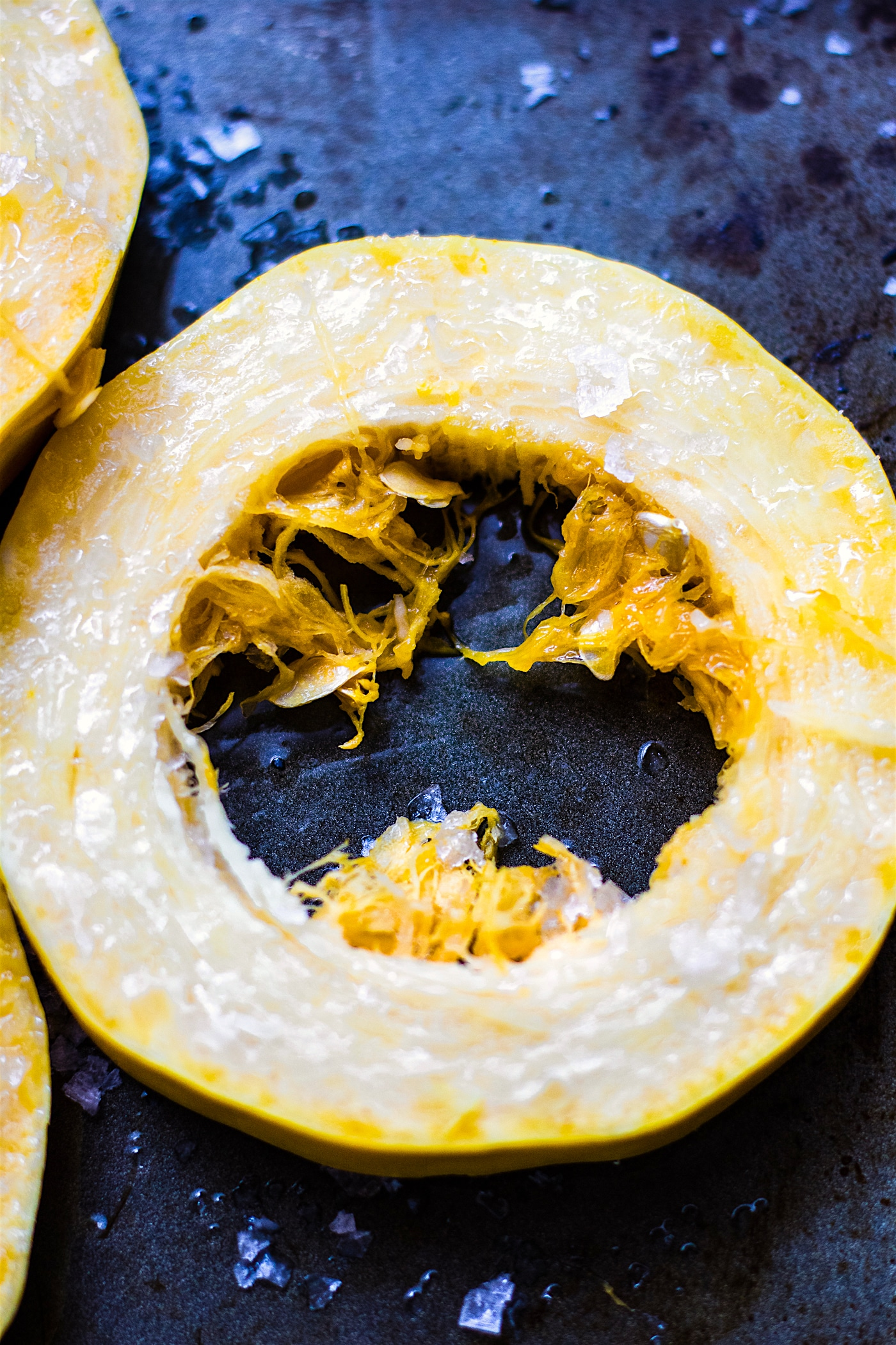 "how to cook spaghetti squash for spaghetti squash ""pasta."""