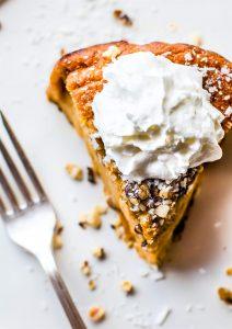 Impossibly EASY Paleo Sweet Potato Pie
