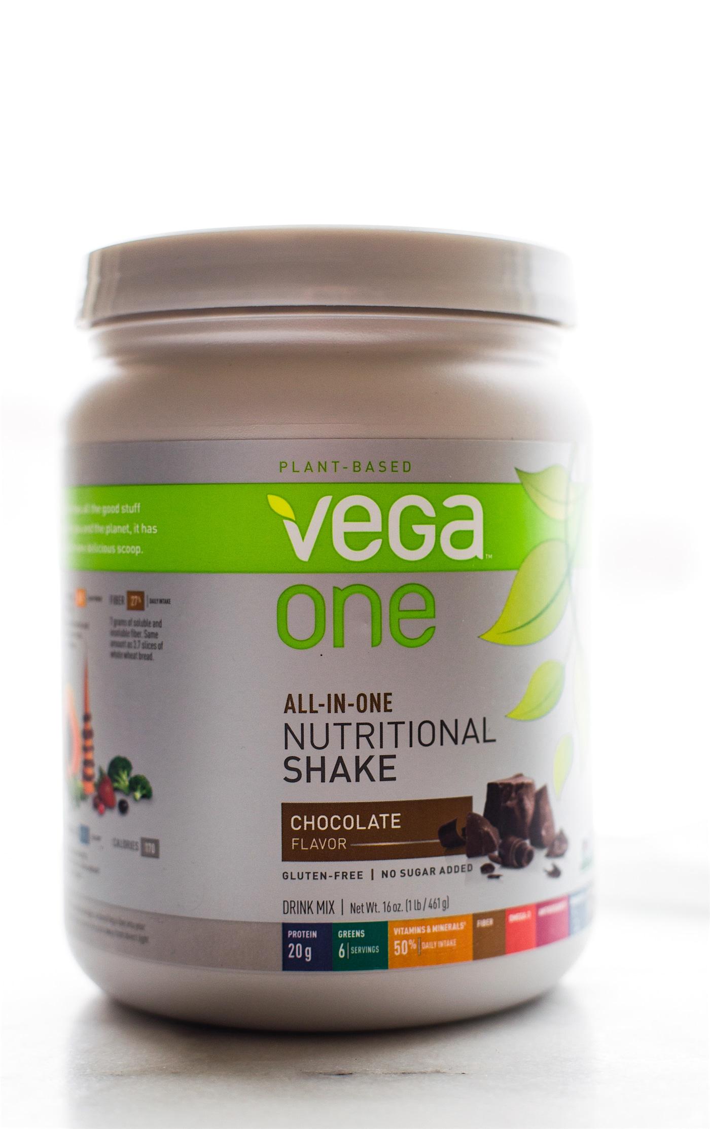 Vega Protein At GNC. #onenewGNC